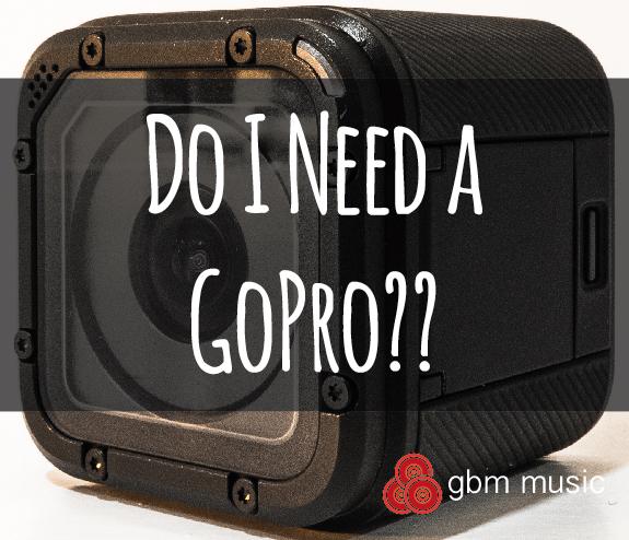 Go Pro GBM