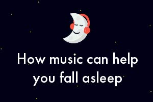 How Music Can Help You Fall Asleep Fast