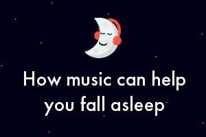 How Music Can Help You Fall Asleep Fast